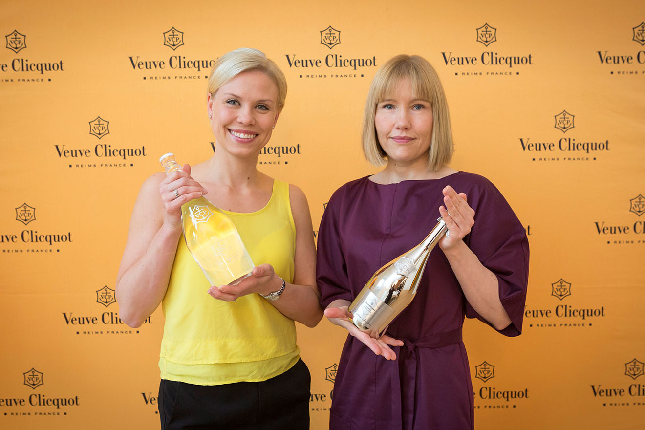 Veuve Clicquot Award