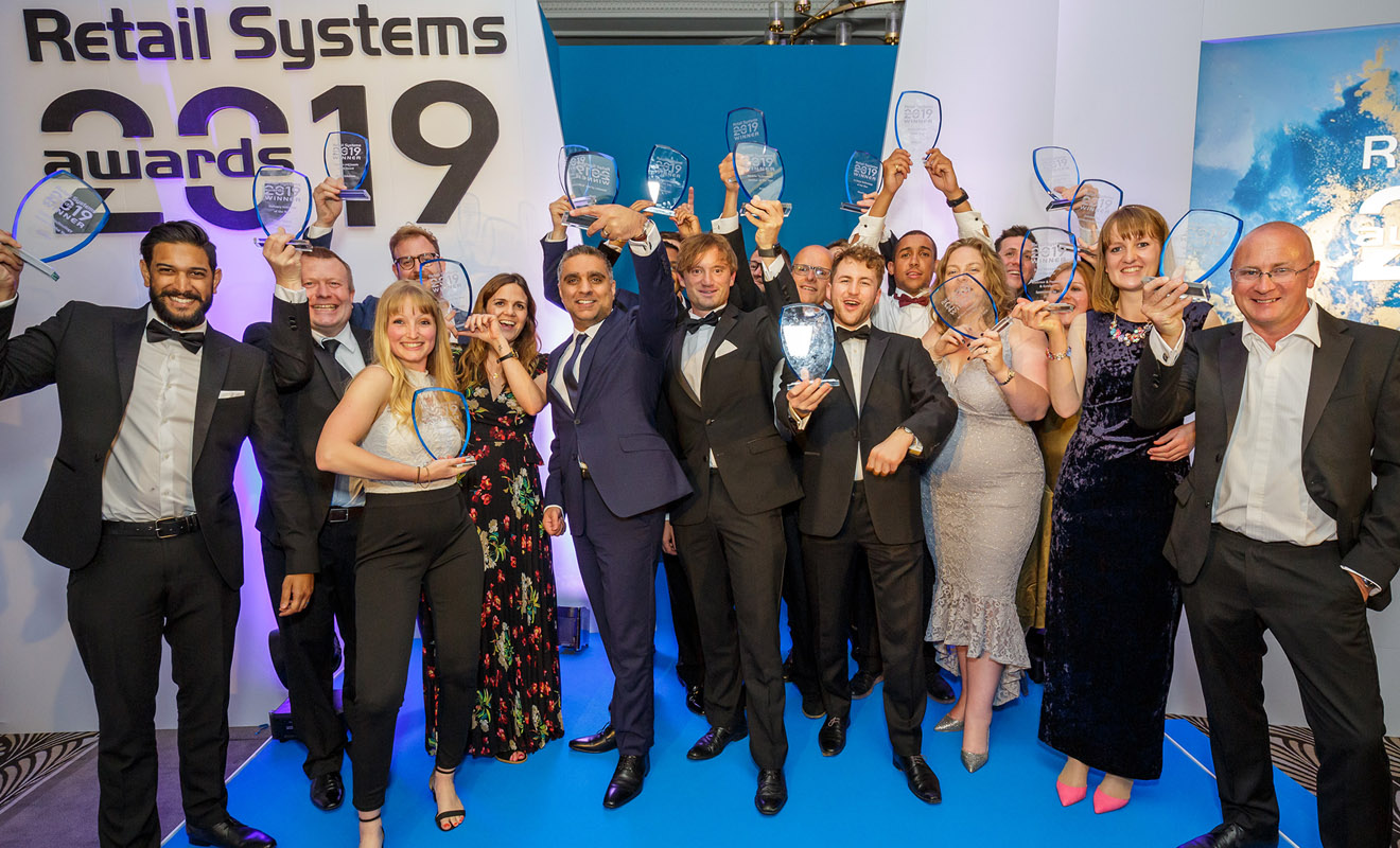 2019 Retail Systems Awards